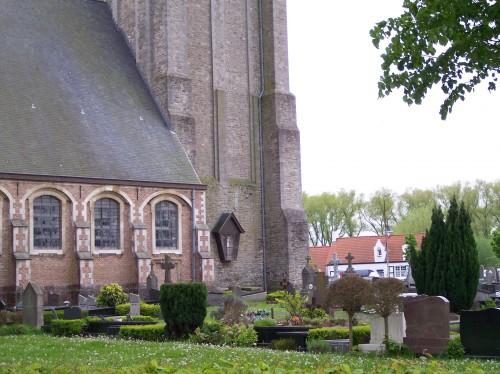 flandres,oostkerke,église,saint,quentin