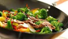 cuisson,wok,accessoires,sauter,émincer
