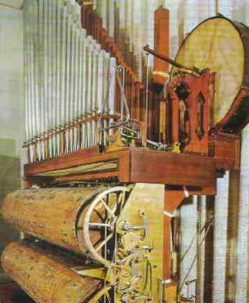 anecdotes,musique,componium,orchestrion,musée,instrumental,bruxelles