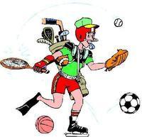 sport,vacances,sportives,préparatifs,rentrée,choix