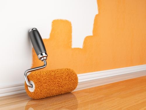 déco,peinture,précautions,travaux