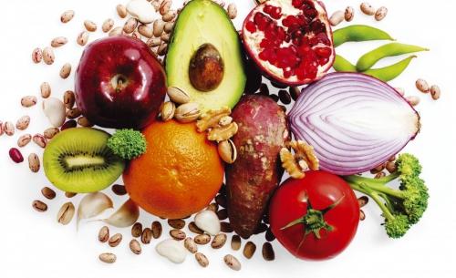 cuisine,végétaliens,fer,menu