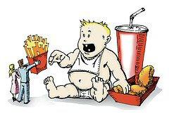 enfants,obésité,que,faire,parents,symptômes,physiques