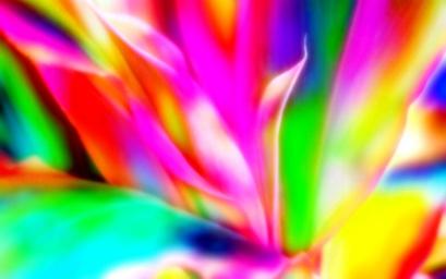 psychologie,couleur,effet