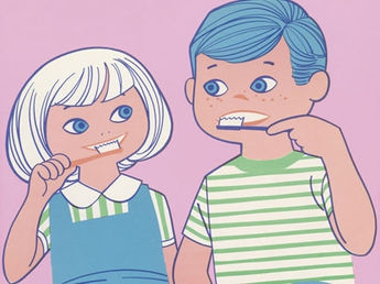 enfants,soins,dents,8,12,ans