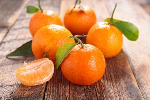 alimentation,clémentine,saison,mandarine,variétés,bienfaits,astuces