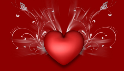 bien-etre,fêter,saint,valentin