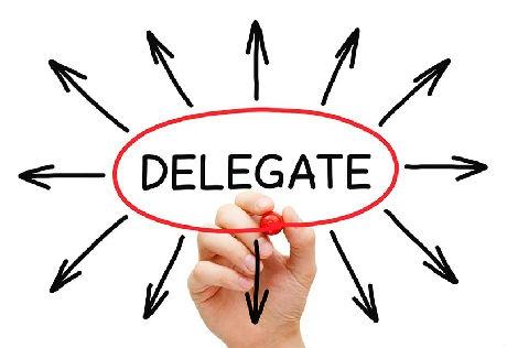 psychologie, déléguer,accumuler,responsabilités